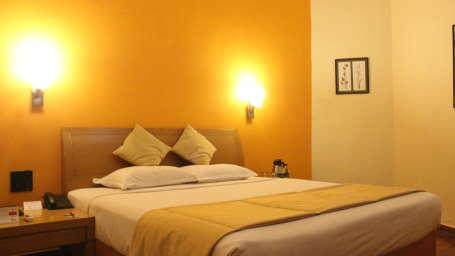 Ras Resorts in Silvassa Portugese Suite 3