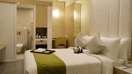Club Rooms at RBD Sarovar Portico Bangalore, hotels in bangalore 1