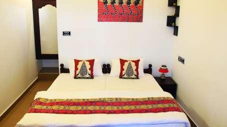 Stay in Cherai Hotel, Sapphire Club Cherai Beach Villa, Hotel In Cherai 3
