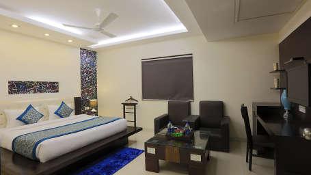 Star Hotels, Delhi  Premium Room 8 Hotel Transit Delhi