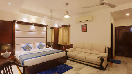 Star Hotels  Executive Room 5 Hotel International Inn Delhi