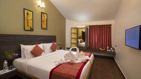 Suite at TGI Star Holiday Resort Yercaud 6