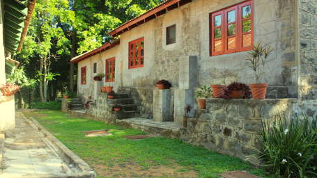 The Last Shola Cottages, Yercaud Yercaud Exterior the last shola cottages yercaud
