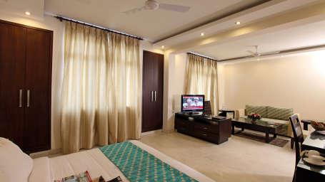 Suite at legend inn 3