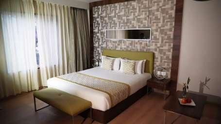 Rooms Orchid Bhubaneshwar 7