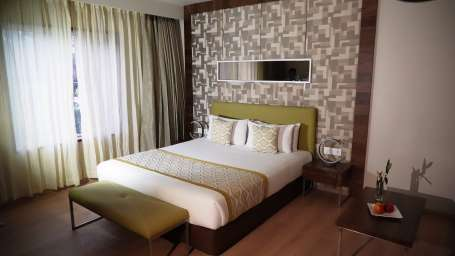 Rooms Orchid Bhubaneswar 7