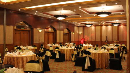 The Orchid Hotel Mumbai Vile Parle Chamber Banquet Halls