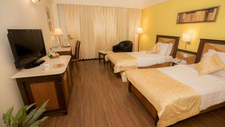 Hotel Rooms in Lucknow, The Piccadily Lucknow, Premium Business Class hotel22