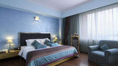 Suites The Piccadily Lucknow new 12