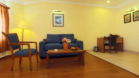 Suites Asia Resorts Parwanoo 3