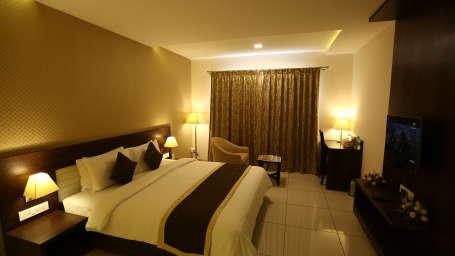 West Fort Hotel, Rajajinagar, Bangalore Bangalore Studio Room West Fort Hotel Rajajinagar Bangalore 2