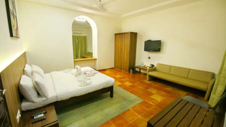 Vintage Rooms Zara s Resort Khandala Lonavla Resort Packages 22