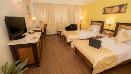 Hotel Rooms in Lucknow, The Piccadily Lucknow, Premium Business Class hotel new 4