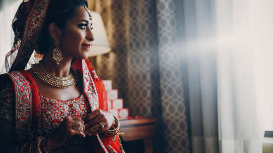 Destination Weddings at Jaipur and Lucknow, Clarks Group of Hotels, Weddings In India 3