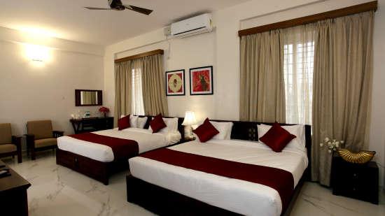 Rooms at Crimson Lotus 6