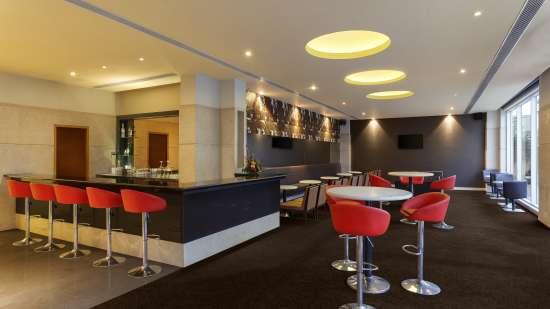 Chill Bar,Hometel Roorkee, Bar In Roorkee 2