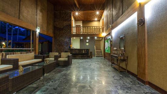 Hotel Blue Resort, Andaman and Nicobar Islands Andaman and Nicobar Islands Banquet Hall Hotel Blue Resort Andaman and Nicobar Islands
