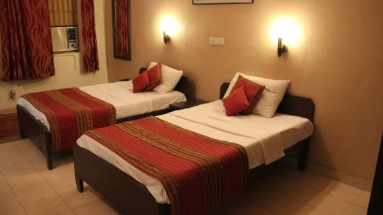 Club Suite at Hotel Doves Inn Gurgaon
