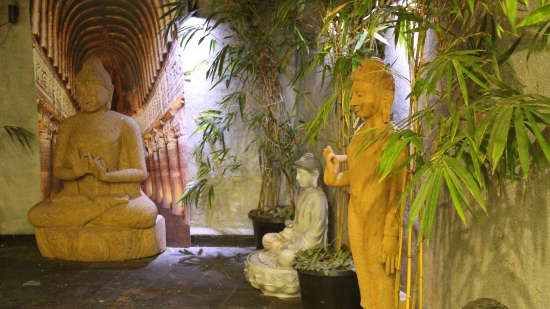 Gautam Buddha Architecture, Andheri East Hotel, Hotels in Andheri, Dragonfly Hotel