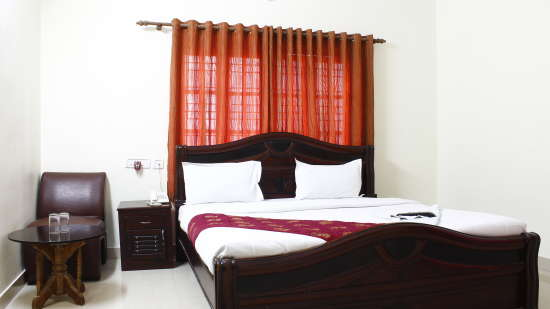 Hotel Horizon Residency, Hitech City, Hyderabad Hyderabad  MG 9489