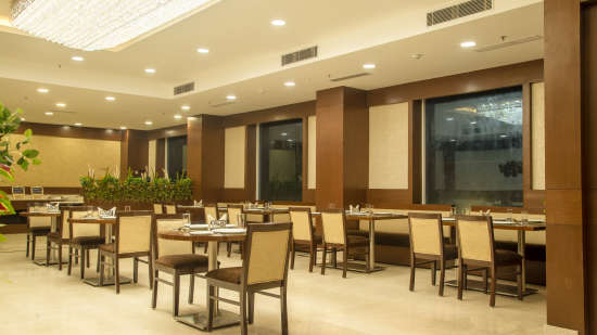 Restaurant in Noida, Noida Restaurants, Hotel Mint Select, Noida