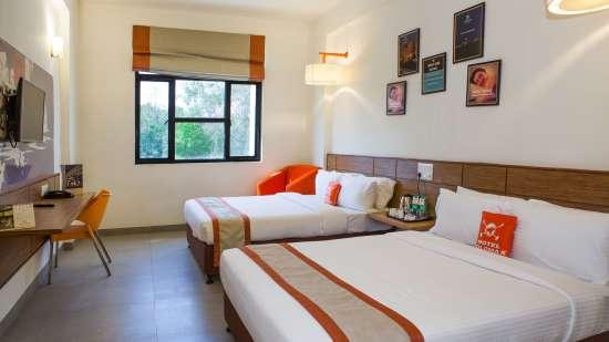 Max Family Room Hotel Polo Max Allahabad