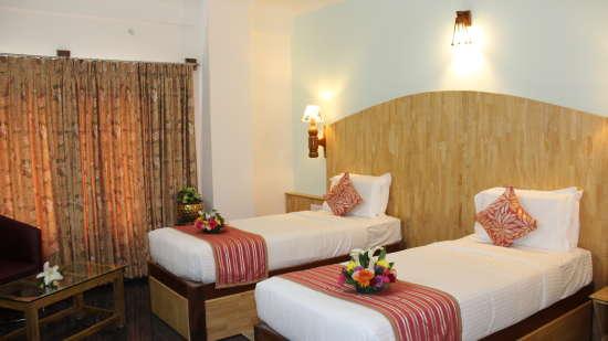 Hotel Presidency Electronic City Hotel Bangalore Business Hotel 23