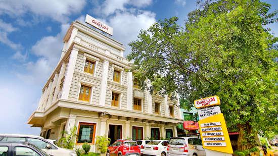 Sree Gokulam Fort, Thalassery hotels, Gokulum Hotels in Thalassery2