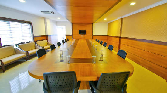 Conference Halls at Sree Gokulam Residency , event halls in thrissur 1