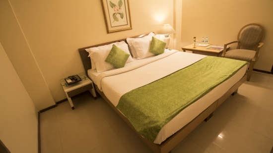 Executive Rooms in Nashik, Kamfotel Hotel Nashik, Hotels in Nashik 3