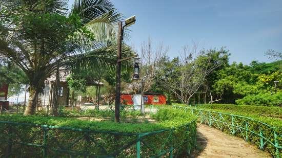 Lotus Eco Resort Konark, Best Resorts in Konark near sun temple