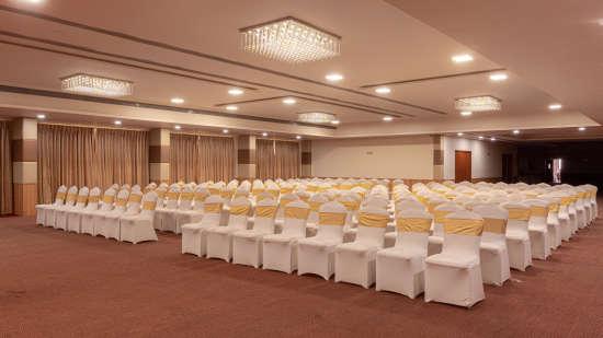 Events in Manipal, Mango Hotels - Manipal, Padmanabha 2