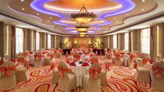 Nidhivan Banquet Indoor