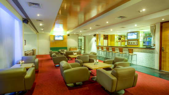 Chill Bar at Radha Hometel Bangalore, resorts in bangalore