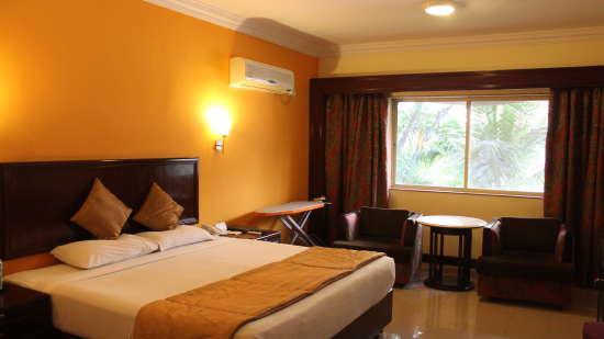 Ras Resorts in Silvassa Executive Suite 19