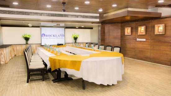 Banquet Halls in Delhi Rockland  Hotel New Delhi 1