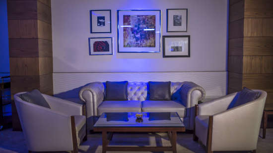The Lounge Sarovar Portico Jalandhar 3