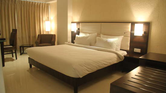 T2 Beacon Hotel in Mumbai Airport Hotel Deluxe Room