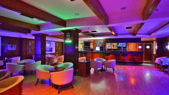 Champs bar atThe Gokulam Park Kochi