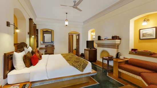 Suite-The Haveli Hari Ganga Haridwar 2