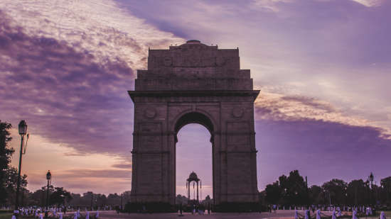 India Gate The Muse Sarovar Portico Kapashera New Delhi
