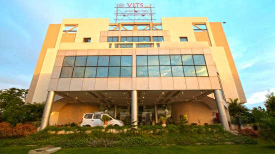 VITS Grand Hotel, Latur Latur Hotel VITS Latur 5874