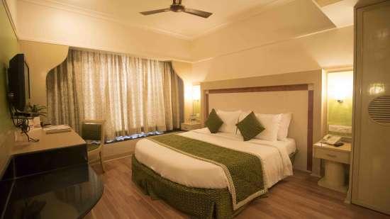 Suite at VITS Hotel, Mumbai