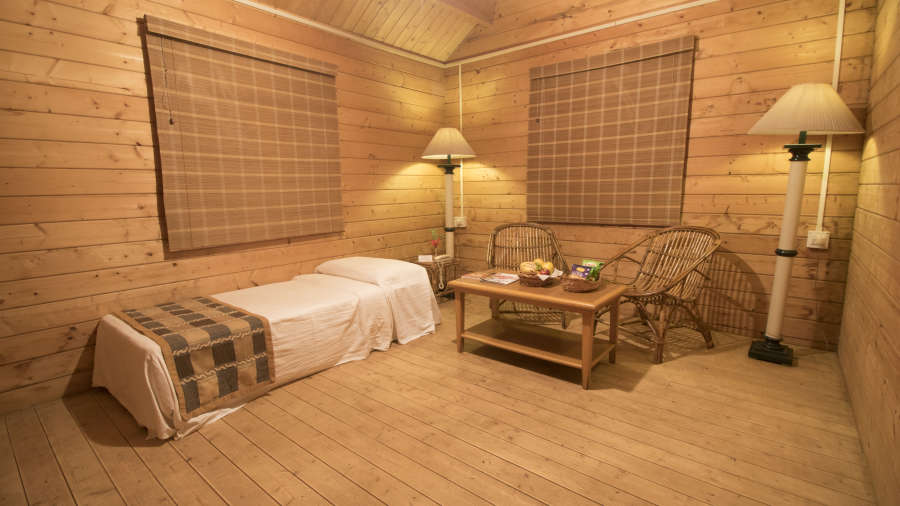 Lotus Eco Resort Konark, Best resort in Konark, Hotels near Puri 5