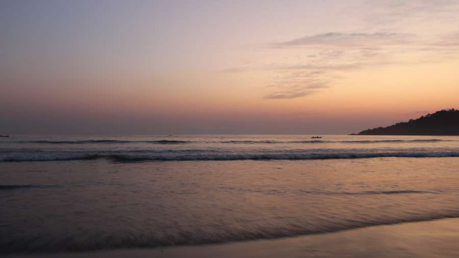 Goa Beach Ocean View, Mint Hotels and Resorts