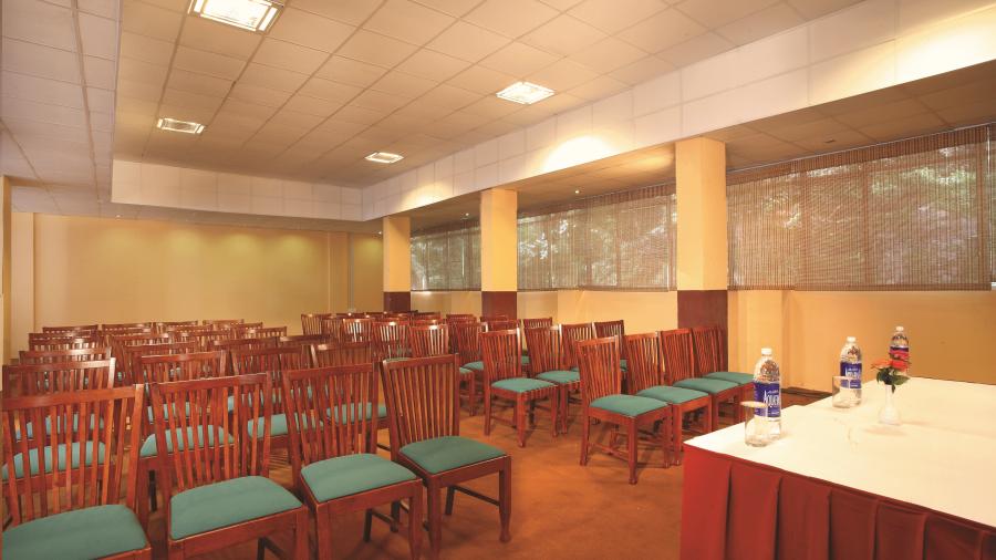 Misty Mountain Resort, Munnar Munnar Banquet hall Misty Mountain Resort Munnar