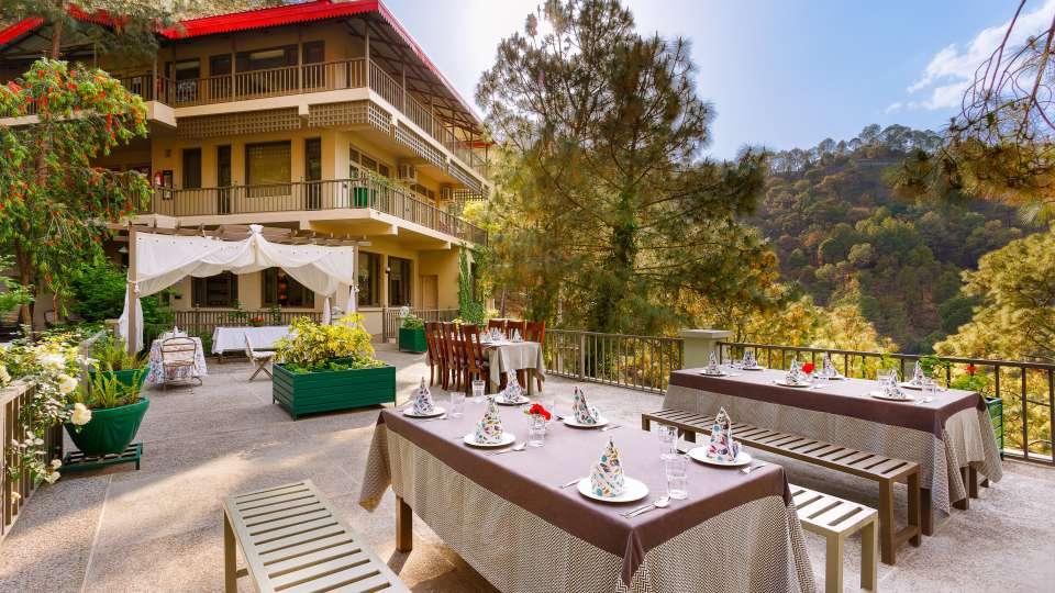 7 Pines - Kasauli Himachal Pradesh 5