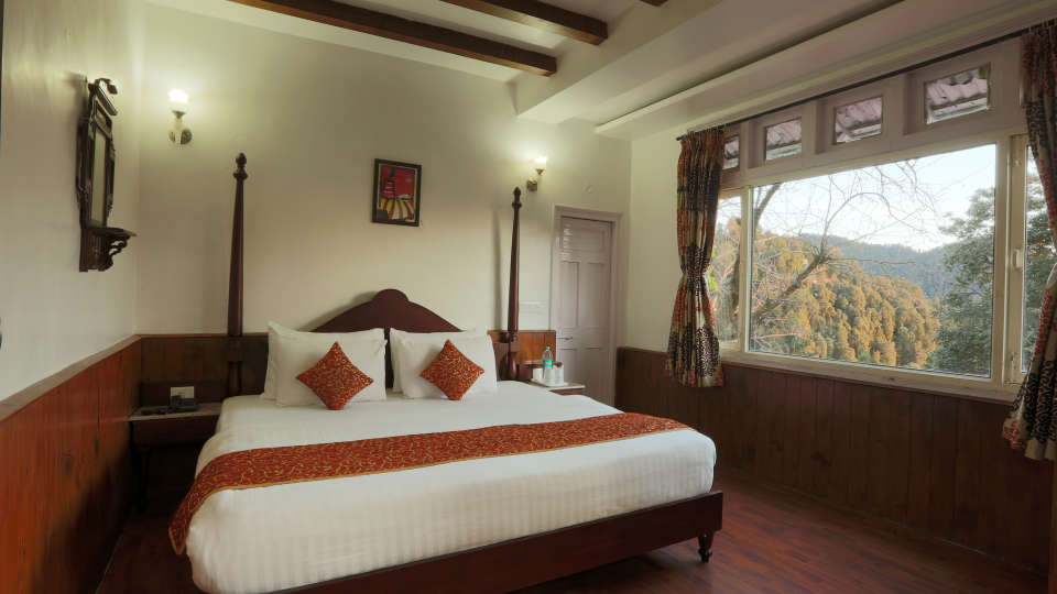 Suite at Alps Resort Dalhousie 2