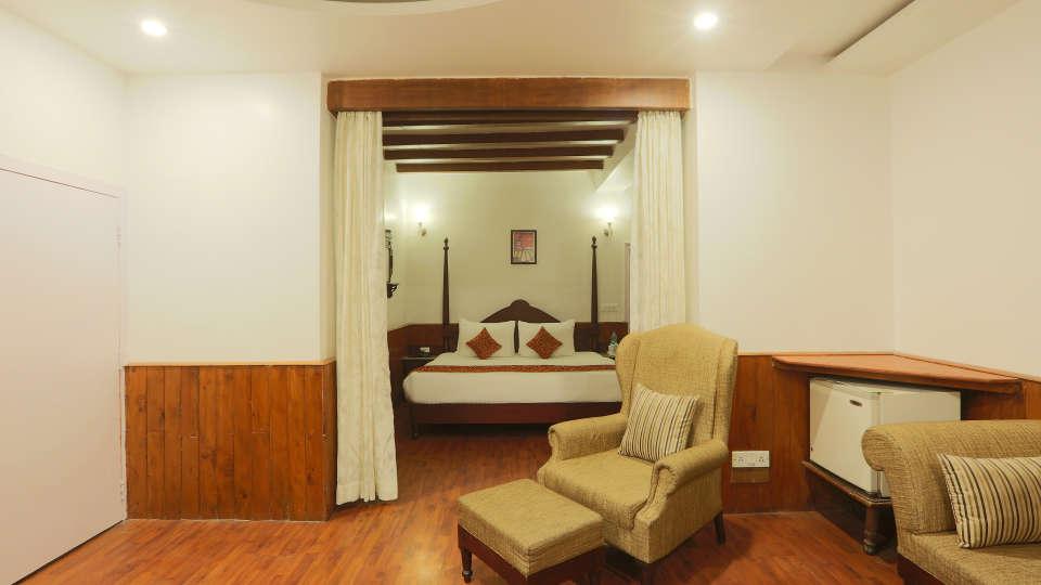 Suite at Alps Resort Dalhousie 3