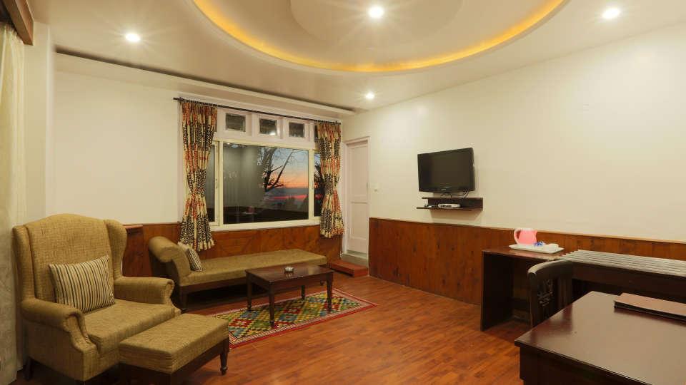 Suite at Alps Resort Dalhousie 6